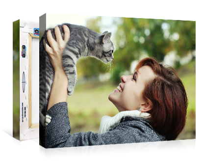 Pets Canvas Prints